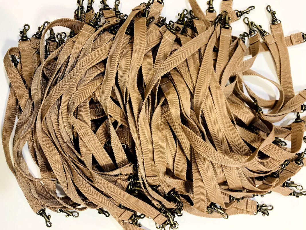 tumbler rope