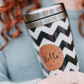 reusable mug choose