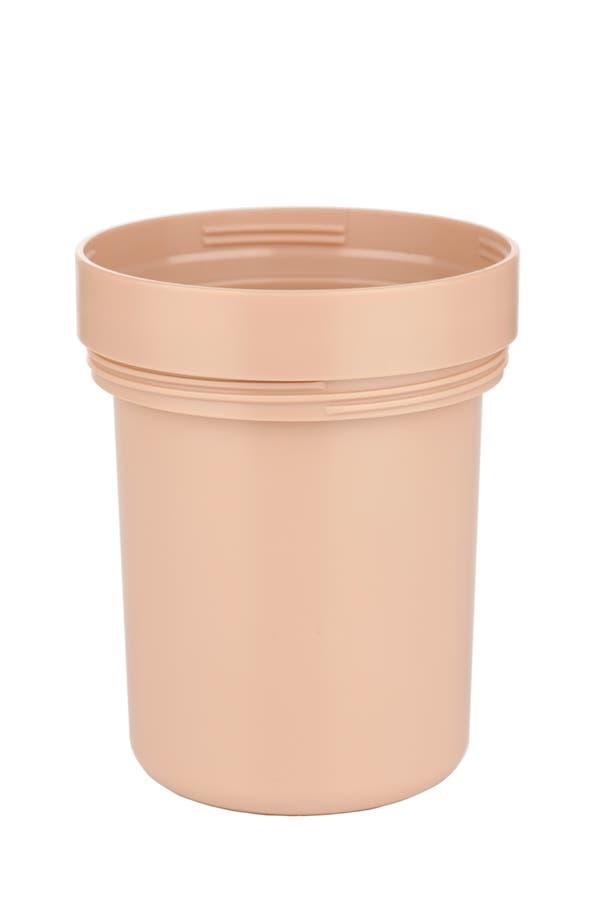 bottom cup-milk tea